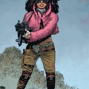 New Comic Book Day Walking Dead 171 Robert Kirkman Charlie Adlard
