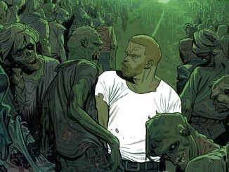 Robert Kirkman Charlie Adlard The Walking Dead #171
