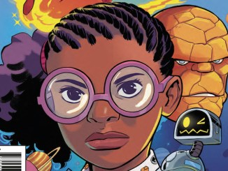 Moon Girl & Devil Dinosaur Marvel Legacy