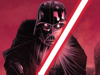 Star Wars Darth Vader Marvel