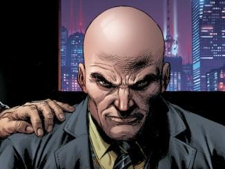 Doomsday Clock 2 DC Comics