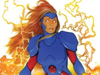 X-Men Red Marvel Comics