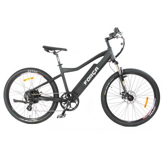 Forca Team E Bike MV900 01 5002689 - TeamBike