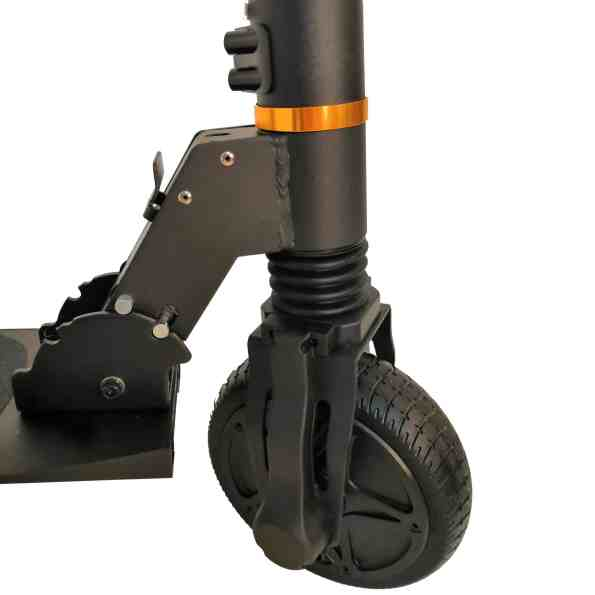 MICROMAN II 1 - Forca MICROMAN-II-4 MicroScooter E-Scooter ElektroRoller