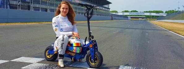 Forca Raceking Sophia Flörsch - Forca-Raceking-Sophia-Flörsch