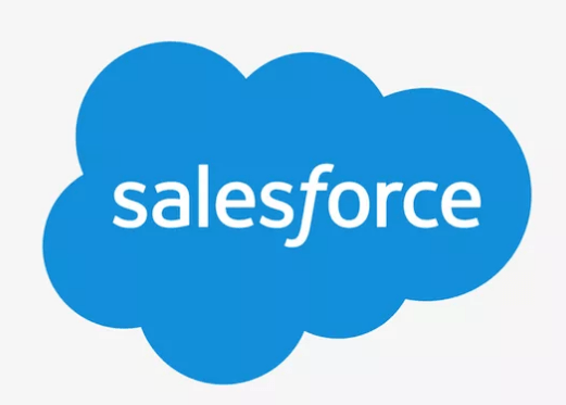 Salesforce Logo pre-2017