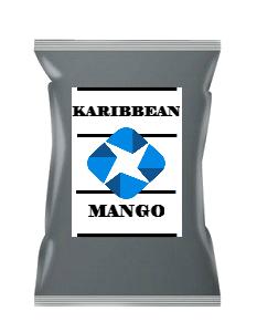 KARIBBEAN MANGO