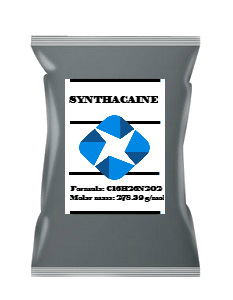 SYNTHACAINE