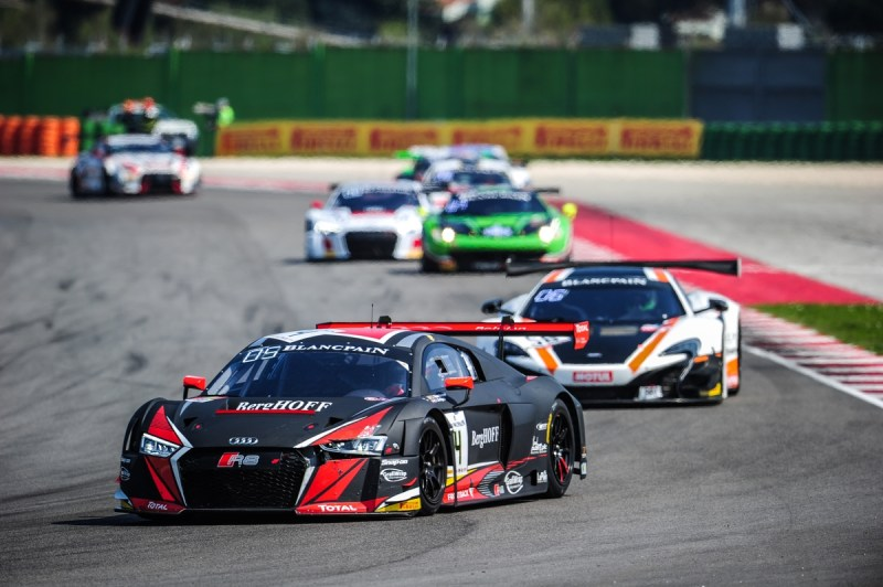 Image result for #1 audi blancpain gt