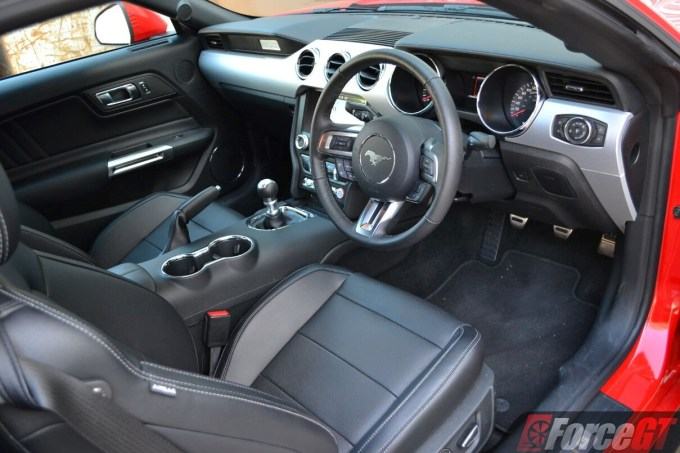Ford Mustang Gt Review Is Build Quality Still An Issue