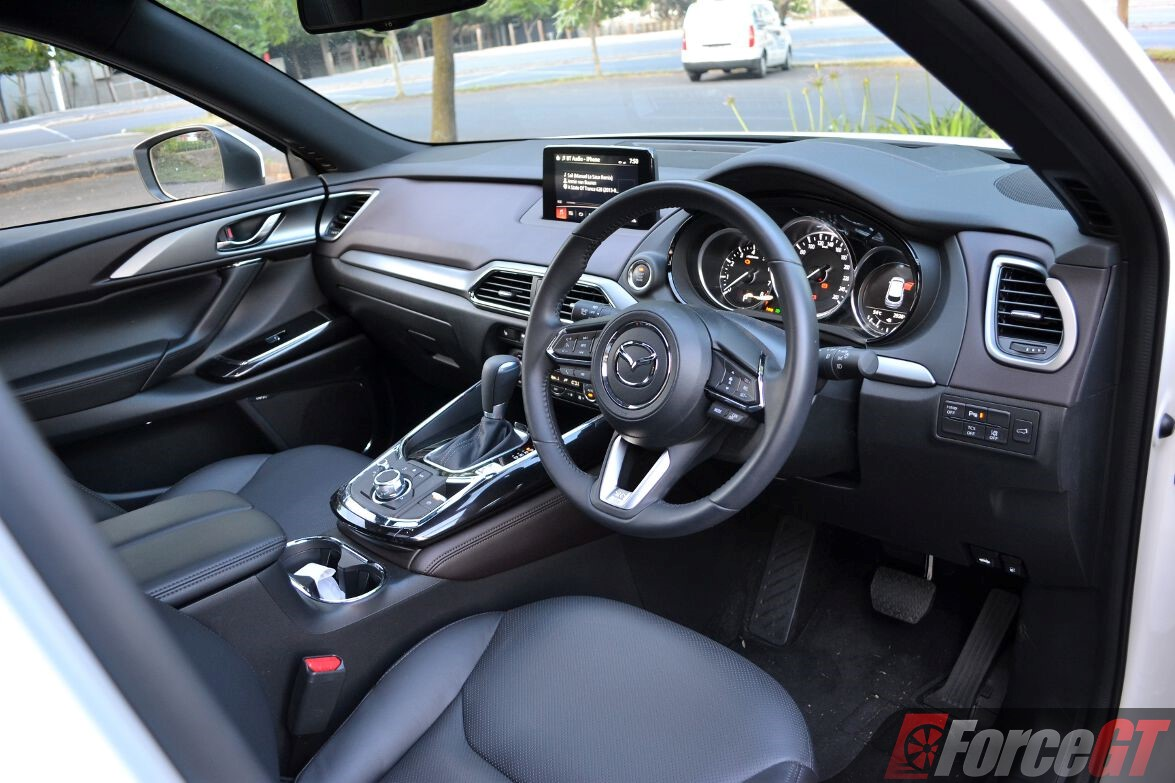 2018 Mazda CX 9 Review Why It Is Still The Class
