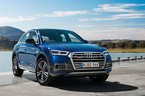 2018 Audi Q5 TDI Quattro Review - ForceGT.com