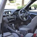 2020 Bmw X1 Lci Sdrive18d Review Forcegt Com
