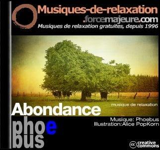 musique relaxation subliminale gratuite