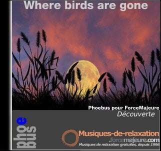détente musique gratuite