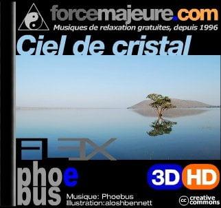 Ciel de Cristal