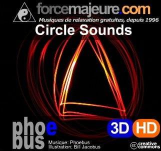 circle sounds