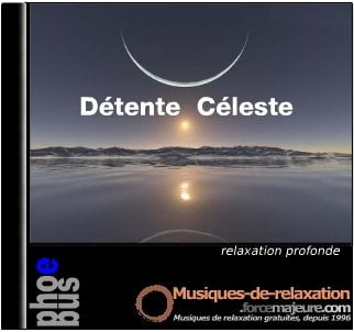 musique relaxation espace