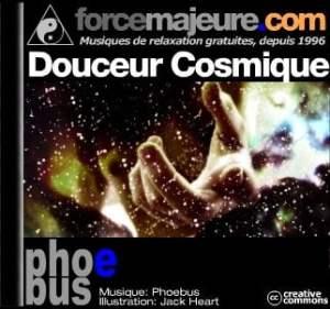 Douceur Cosmique