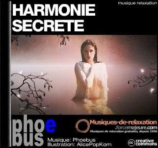 harmonie secrete
