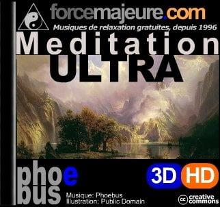 Meditation Ultra