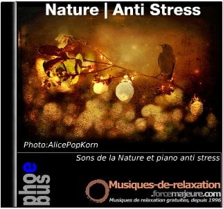 Divine nature Anti Stress
