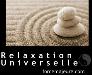 Relaxation Universelle