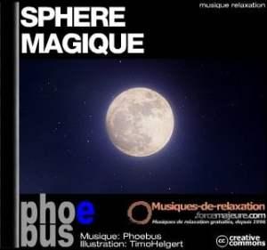 mp3 relaxation: Sphère magique