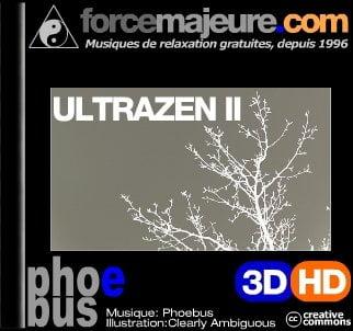 UltraZen II