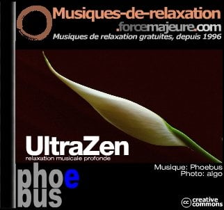 ultrazen mp3 relaxant gratuit