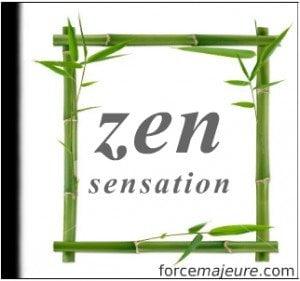 Zen Sensation