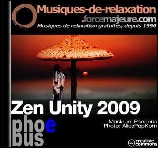 Zen Unity
