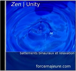 Zen Unity: bols tibétains
