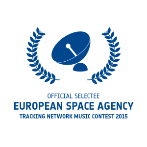 eurpean space agency music contest