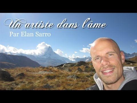 elan sarro Méditation avec le son OM