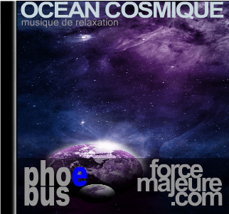 océan cosmique musique de relaxation