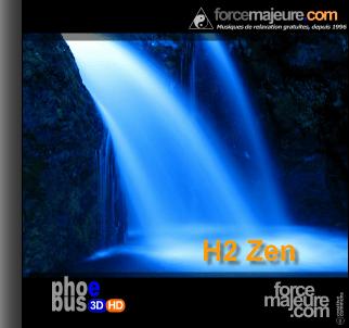 H2 Zen musique de relaxation profonde