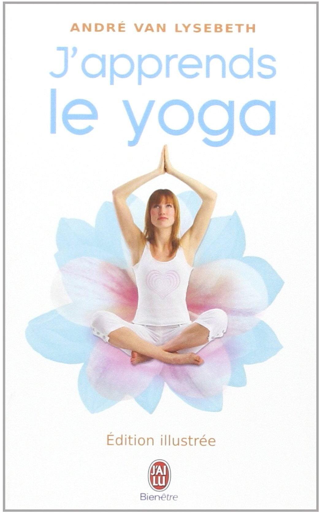 j'apprend le yoga