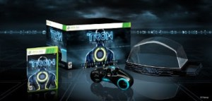 GET YOUR TRON FIX BEFORE THE MOVIE COMES OUT