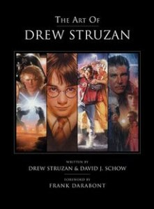The Art of Drew Struzan (review)