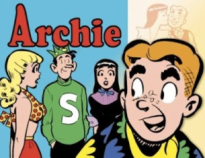 WATCH THIS!  The 1964 Unsold ARCHIE Pilot!