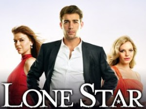 LONE STAR canceled after 2 episodes
