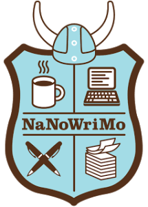 Get Your NaNoWriMo On! November is NATIONAL NOVEL WRITING MONTH!