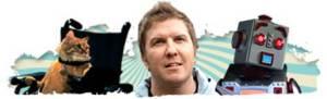 Nick Swardson's PRETEND TIME Debuts <s>Tomorrow!</s> TONIGHT!