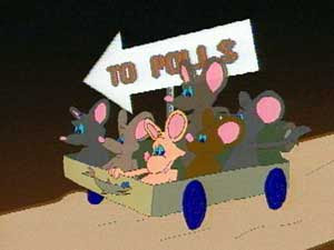 Mouseland: How Animation Can Spur A Political Movement.