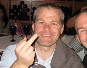 RAGING BOLL: Is There Anything More Painful Than Sitting Through A Uwe Boll Movie? How About a Documentary About the Man?
