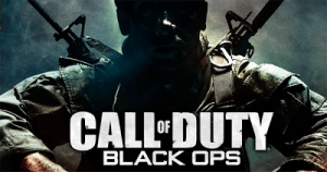 "CALL OF DUTY: BLACK OPS Gets a ""Surprise Attack"" From Gamestop!"