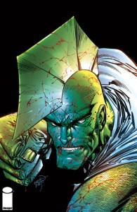 SAVAGE DRAGON…Expect The Unexpected!