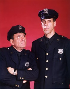 CAR 54, WHERE ARE YOU? Comes To DVD!