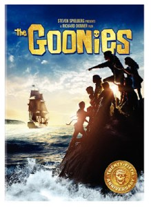 CONTEST!!!  Win iTunes Download: GOONIES With All New Bonus Content!